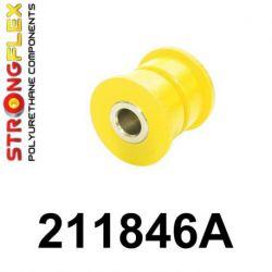211846A: Zadné vlečené rameno - predný silentblok SPORT