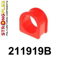 211919B: Riadenie - silentblok uchytenia
