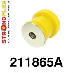 211865A:  Zadný diferenciál - predný silentblok SPORT