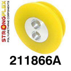 211866A: Zadný Zadný diferenciál - silentblok uchytenia SPORT