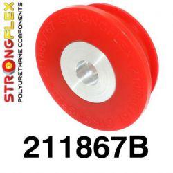 211867B: Zadný Zadný diferenciál - silentblok uchytenia
