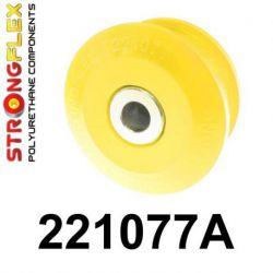 221077A: Predné rameno - zadný silentblok SPORT