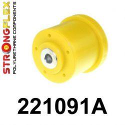 221091A: Zadná náprava - silentblok uchytenia 57mm SPORT