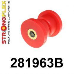 281963B: Predné spodné rameno - predný silentblok