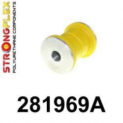 281969A: Riadenie - silentblok uchytenia SPORT