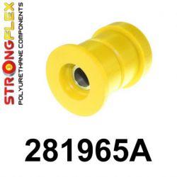 281965A: Zadná náprava - predný silentblok SPORT