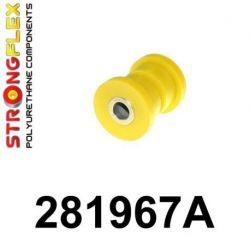 281967A: Zadné spodné priečne rameno - vnútorný silentblok SPORT