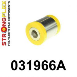 031966A: Zadné vlečené rameno - silentblok uchytenia SPORT