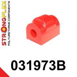 031973B: Zadný stabilizátor - silentblok uchytenia