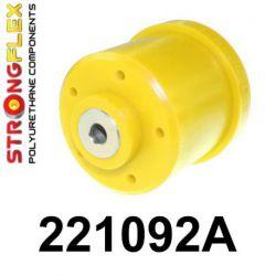 221092A: Zadná náprava – silentblok 71,5mm SPORT