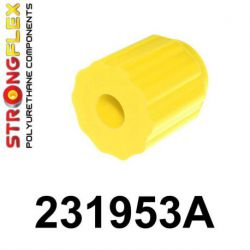 231953A: Zadný rám - predný silentblok SPORT