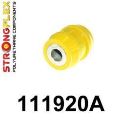 111920A: Zadné priečne rameno - vnútorný silentblok zbiehavosti bush SPORT