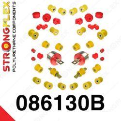 086130B: Kompletná sada silentblokov polyurethane