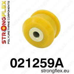 021259A: Predné horné rameno - oba silentbloky SPORT