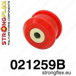 021259B: Predné horné rameno - oba silentbloky