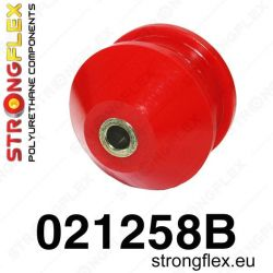 021258B: Predné spodné rameno - zadný silentblok