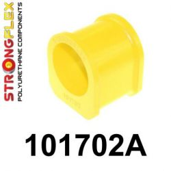 101702A: Silentblok riadenia SPORT