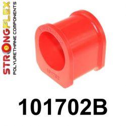 101702B: Silentblok riadenia