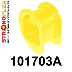101703A: Silentblok riadenia SPORT