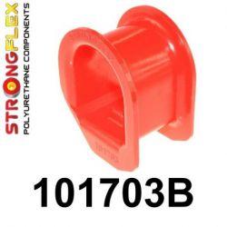 101703B: Silentblok riadenia