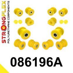 086196A: Predná náprava sada silentblokov SPORT