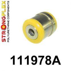 111978A: Zadné rameno zbiehavosti - vnútorný silentblok SPORT