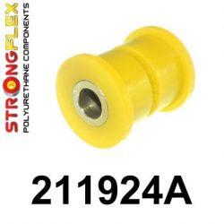 211924A: Zadné rameno zbiehavosti - silentblok SPORT