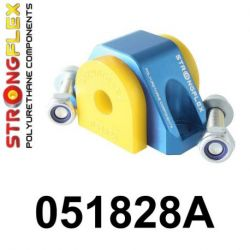 051828A: Predné rameno zadný silentblok  SPORT