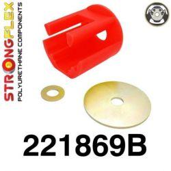 221869B: MOTOR - spodný silentblok (vložka)