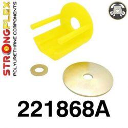 221868A: MOTOR - spodný silentblok (vložka) SPORT