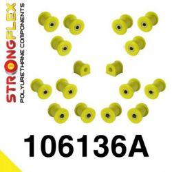 106136A: Sada zadného pruženia SPORT