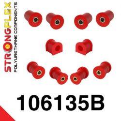 106135B: Sada predného pruženia