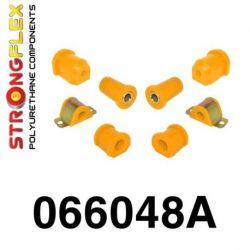 066048A: Predná náprava - sada silentblokov SPORT