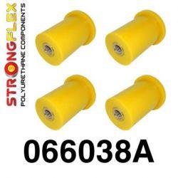 066038A: Zadné vlečené rameno - silentblok uchytenia Sada SPORT