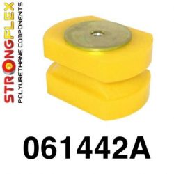 061442A: Motor mount inserts (timing gear side)