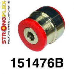 151476B: Predné spodné rameno - vnútorný silentblok