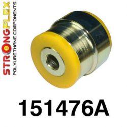 151476A: Predné spodné rameno - vnútorný silentblok SPORT