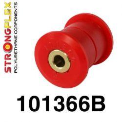 101366B: Zadný horný silentblok pruženia