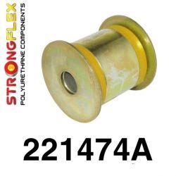 221474A: Zadná spodná spojovacia tyč - vonkajší silentblok SPORT
