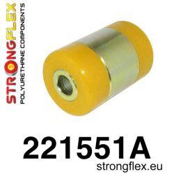 221551A: Zadná spodná spojovacia tyč - vnútorný silentblok SPORT