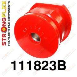 111823B: Rear subframe - rear bush