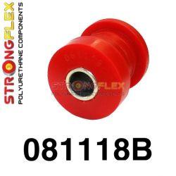 081118B: Predné spodné rameno - zadný silentblok