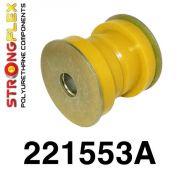 221553A: Zadné horné rameno - vonkajší silentblok SPORT
