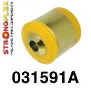 031591A: Zadné horné rameno - silentblok do náboja kolesa SPORT
