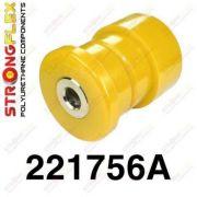 221756A: Zadné spodné A-Rameno - zadný silentblok SPORT