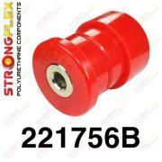 221756B: Zadné spodné A-Rameno - zadný silentblok