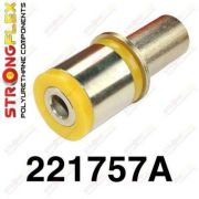 221757A: Zadné priečne rameno - vnútorný silentblok SPORT