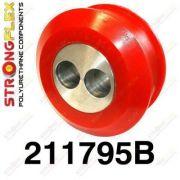211795B: Zadný Zadný diferenciál - silentblok uchytenia