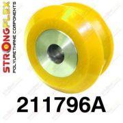 211796A: Zadný Zadný diferenciál - silentblok uchytenia SPORT