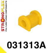 031313A: Zadný stabilizátor - silentblok uchytenia SPORT